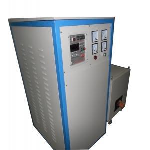 Super Audio Induction Heating Machine