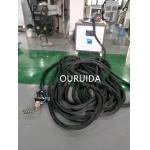 DSP-50kw Digital Handheld Induction Heating Machine