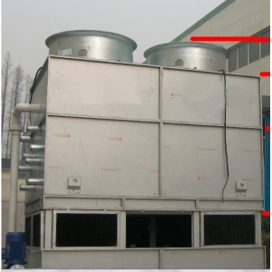 Closed Cooling Tower