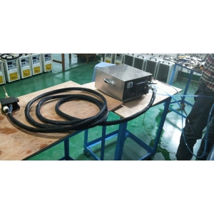 UF-45/900 Ultrahigh Frequency Induction Heating Machine
