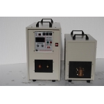 Super Audio Induction Heating Machine