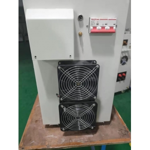 DSP-35KW Air Cooled Induction Heating Machine