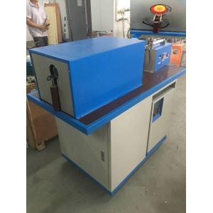 MF-45KW Medium Frequency Induction Heating Machine