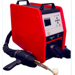 Digital Coaxcial Flexible Induction Heating Machine